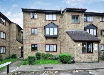 Thumbnail 1 bedroom flat for sale in Harvey Court, Yunus Khan Close, London