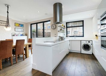 4 bed terraced house for sale in Thorney Hedge Road, London W4