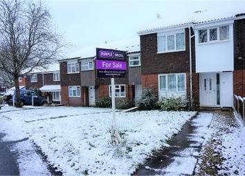 Thumbnail 3 bedroom terraced house for sale in Ryefield, Wolverhampton