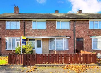 3 bed terraced house for sale in Parthian Road, Hull HU9