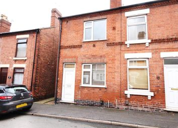 Thumbnail 2 bed terraced house to rent in Blake Street, Ilkeston