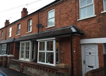 Thumbnail 4 bed detached house to rent in Cecil Street, Lincoln