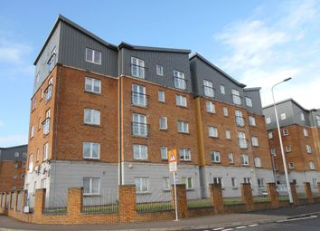 Thumbnail 2 bed flat to rent in Moorhead Close, Cardiff
