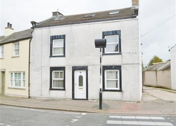 Thumbnail 2 bed flat for sale in Poulton Square, Morecambe