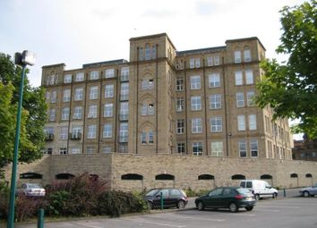 Thumbnail 2 bed flat to rent in Bradford Road, Dewsbury, West Yorkshire