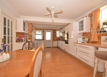 Thumbnail 4 bed detached house for sale in Ward Road, Totland, Isle Of Wight