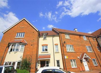 Thumbnail 2 bed flat for sale in San Marcos Drive, Chafford Hundred, Essex