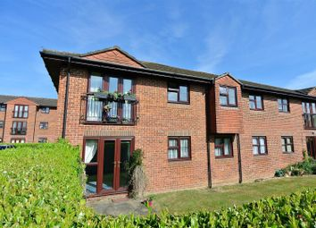 Thumbnail 1 bed flat for sale in St. Georges Road, Addlestone
