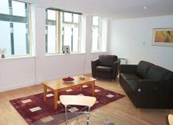 Thumbnail 1 bedroom flat to rent in Park House Apartments, 11 Park Row, Leeds