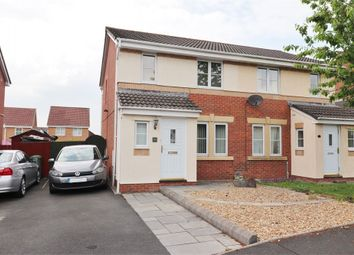 Thumbnail 3 bed semi-detached house for sale in Valley Drive, Carleton Grange, Carlisle, Cumbria