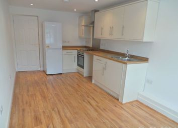 Thumbnail 1 bedroom flat to rent in 8 Abbey Court, Abbey Street, Rugby