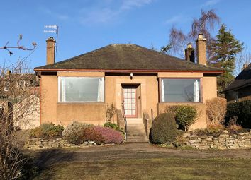 Thumbnail 3 bed detached bungalow for sale in Dollerie Crescent, Crieff