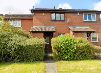 Thumbnail 2 bed terraced house for sale in Ashdown Lane, Birchwood, Warrington