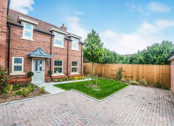 Thumbnail 3 bed semi-detached house for sale in Oaklands Grove, Harvest Hill Road, Maidenhead