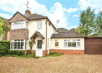 Thumbnail 5 bed semi-detached house for sale in Marston Road, Farnham, Surrey