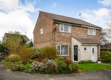 Thumbnail 2 bed semi-detached house for sale in Campion Grove, Killinghall, Harrogate