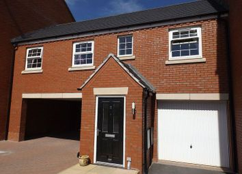 Thumbnail 2 bed flat to rent in Green Wilding Road, Holmer, Hereford