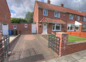 Thumbnail 3 bed semi-detached house for sale in Cotehill Road, Slatyford, Newcastle Upon Tyne