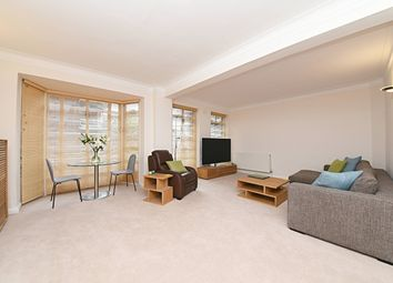 Thumbnail 2 bed flat to rent in Dorset House, Gloucester Place, London