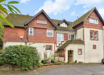 Thumbnail 2 bedroom flat for sale in Portesbery Road, Camberley