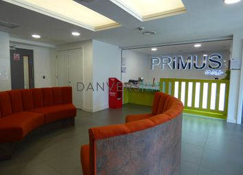 Thumbnail Studio for sale in Primus Place, 56 Gateway Street, Leicester