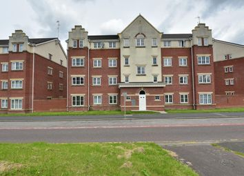 Thumbnail 2 bed flat to rent in 701 Hyde Road, Belle Vue, Manchester
