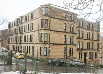 Thumbnail 1 bed flat for sale in 208, Firhill Road, Flat 0-2, West End, Glasgow G207Sg
