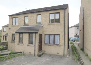 Thumbnail 2 bed semi-detached house to rent in Trinity Grove, Smithy Carr Lane, Brighouse