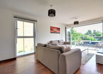 Thumbnail 2 bed flat to rent in Kings Mill Way, Denham, Uxbridge, Middlesex