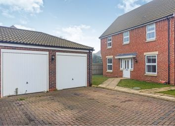 4 bed detached house for sale in Amberley Close, Scartho Top, Scartho DN33