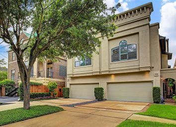 Thumbnail 3 bed town house for sale in Houston, Texas, 77019, United States Of America