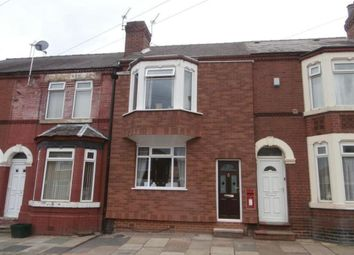 Thumbnail 4 bed shared accommodation to rent in Florence Avenue, Balby Doncaster