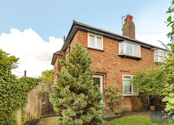 1 bed maisonette for sale in Victor Road, Harrow, Middlesex HA2