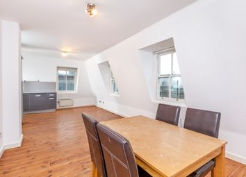 Thumbnail 3 bed flat to rent in Provost Street, Old Street