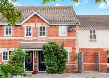 Thumbnail 2 bed property for sale in Emsworth Close, Bury St. Edmunds