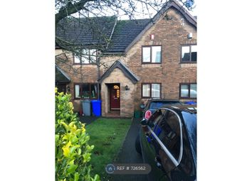 2 bed terraced house to rent in Valerian Way, Stoke On Trent ST3