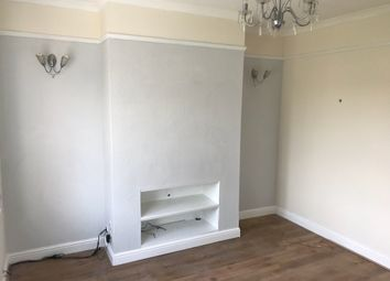 Thumbnail 2 bed terraced house to rent in Ellerburn Avenue, Hull