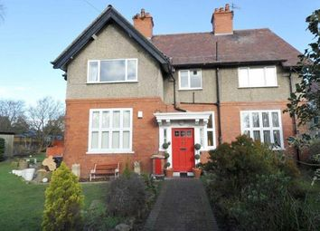 Thumbnail 3 bed flat for sale in Morpeth Road, Hoylake, Wirral