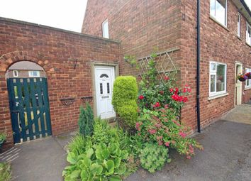 Thumbnail 2 bed duplex for sale in Breck Lane, Dinnington
