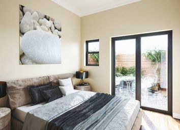 Thumbnail 3 bed flat for sale in Ellison Road, Streatham Common