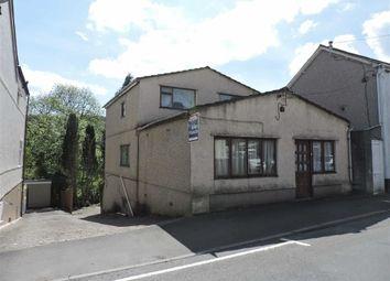 Thumbnail 3 bedroom detached house for sale in Swansea Road, Trebanos, Pontardawe, Swansea