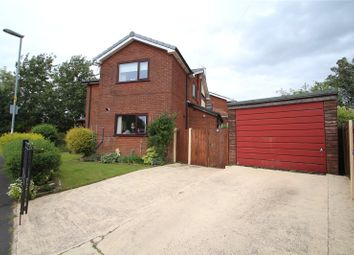 Thumbnail 4 bed detached house for sale in Croft Head Drive, Milnrow, Rochdale, Greater Manchester