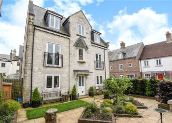 Thumbnail 1 bed flat for sale in Banks Court, Somerleigh Road, Dorchester