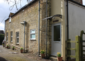 Thumbnail 2 bed flat for sale in The Old Bakery Flat, Burton Street, Marnhull, Dorset