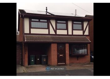 Thumbnail 5 bedroom detached house to rent in Radcliffe, Manchester