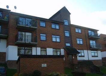 Thumbnail 1 bed flat to rent in Hillside Road, Whyteleafe