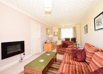 Thumbnail 2 bed detached bungalow for sale in Worsley Road, Godshill, Ventnor, Isle Of Wight