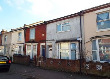 Thumbnail 5 bedroom terraced house for sale in St Marys, Southampton, Hampshire