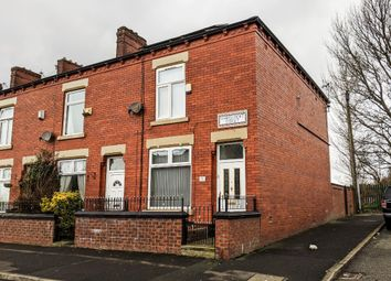 2 bed end terrace house to rent in Whitecroft Street, Watersheddings, Oldham OL1