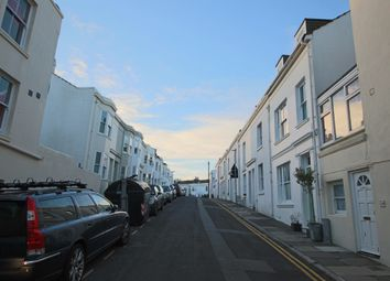 Thumbnail 3 bed terraced house for sale in West Hill Place, Brighton